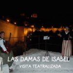 Las Damas de Isabel
